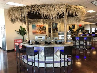 Outdoor Kitchens Naples Fl Bbq Grills Fire Pits Paradise Grills
