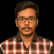 Varun T - Bash developer