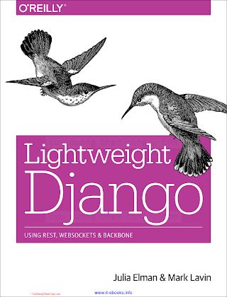 Lightweight Django.pdf