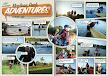 Maclean Pack Adventures Summer 2009