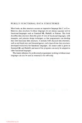 0521631246, 0521663504 {2BD1EBF7} Purely Functional Data Structures [Okasaki 1998-04-13].pdf