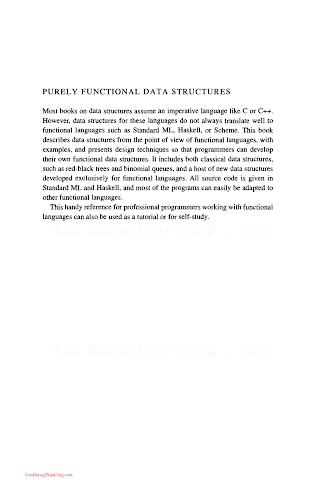 0521631246, 0521663504 {2BD1EBF7} Purely Functional Data Structures [Okasaki 1998-04-13].pdf