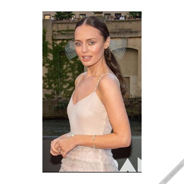 Laura Haddock 15th Photo