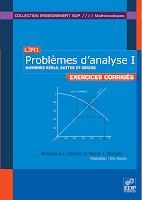 Problémes d'Analyse T1 Nombres Réels , Suites et Séries.pdf