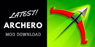 Archero Mod Apk 2.4.0 [Unlimited Money]