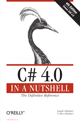 C# 4.0 in a Nutshell The Definitive Reference.pdf