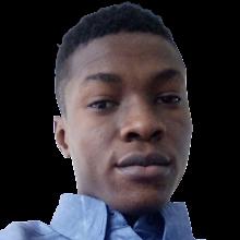 Emmanuel U - Git developer
