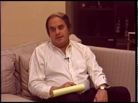 Bahrain: Interviews with Ali Quamba (Original Airdate 12/02/1990)