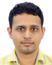 Abhinav S - NextJS developer