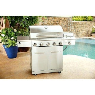 Members Mark Outdoor Kitchen Sams Club Gas Grill Sams Club