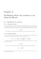 Chap 2_Oscillations libres des systèmes à un degré de liberté djelouah.pdf