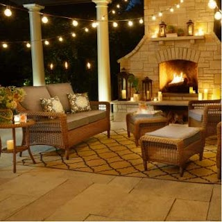 Outdoor Kitchen and Patio S The Home Depot