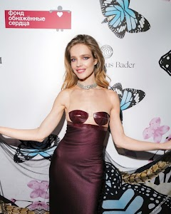 Natalia Vodianova 25th Photo