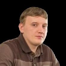 Gennadii K - CSS, HTML, JavaScript developer