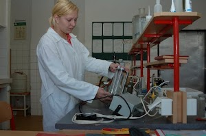Fotogalerie ISŠ - 2005