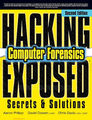 Hacking Exposed - Computer Forensics.pdf