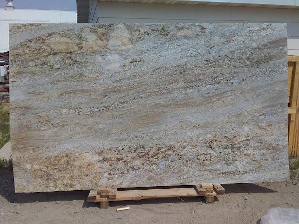 Smokey Mountain – Leathered Granite #11476