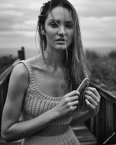 Candice Swanepoel 108th Photo