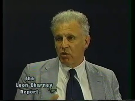 Burton Hersh and Mark Green (Original Airdate 10/26/1997)