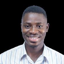 Timothy F - Django developer
