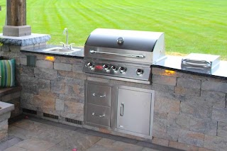 Outdoor Kitchen Designer 7 Ideas for Designing an From an Design And