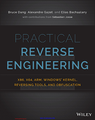 Practical Reverse Engineering.pdf