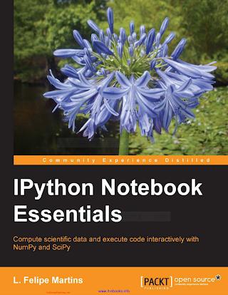 IPython Notebook Essentials.pdf