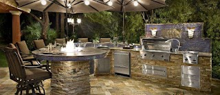 Outdoor Kitchens Naples Kitchen and Bar Marco Island