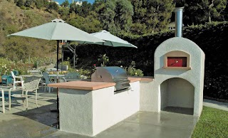 Outdoor Kitchen Sets 101 Ideas and Designs Photos
