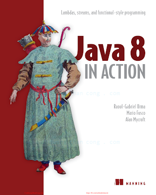 Manning Java 8 in Action, Lambdas Streams and Functional-Style Programming (2015).pdf