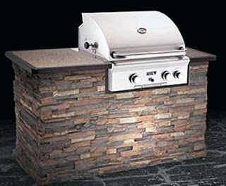 Outdoor Kitchen Grill Insert Ideal Maylanhcu
