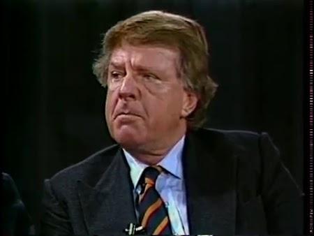 War Interviews with Isaac Yeffet, Ady Gelber, Henry Siegman, Joyce Starr and Elisa Harris (Original Airdate 1/27/1991)