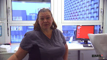Dental Hygienist Carmen Lanoway's – 2m 20