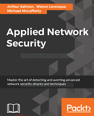 Applied Network Security.pdf