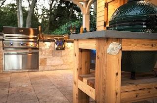 Kitchen Outdoor Your Pratt Guys