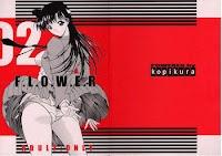 (C61) [Kopikura (Kino Hitoshi, Yokoshima Takemaru)] F.L.O.W.E.R Vol. 02 (Detective Conan) [English] [KageSennin]
