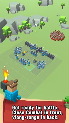 Art of War Mod Apk 3.4.3 [Unlimited Money]