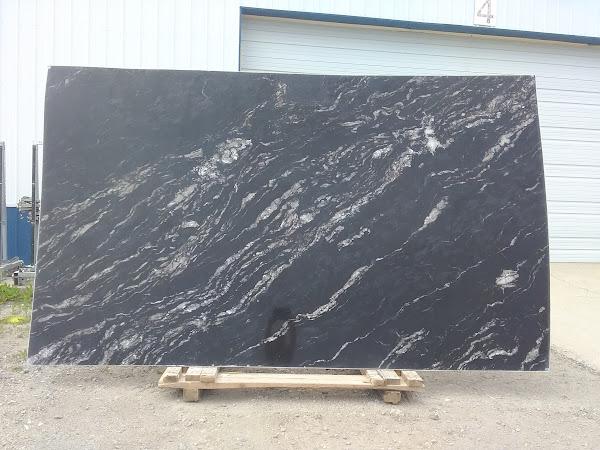 Titanium Granite #10836