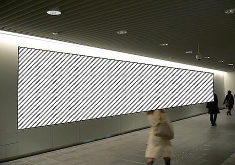 札幌駅前通地下広場 短期枠