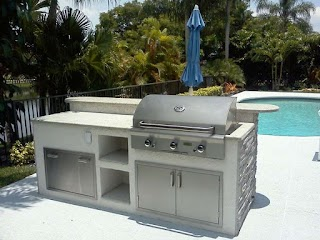 Prefab Outdoor Kitchen Island Awesome Freephotoprinting Home