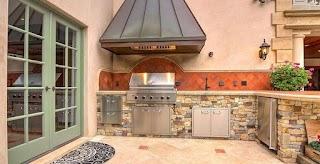 Outdoor Kitchen Hoods The Veranda Blog Christy Sports Patio Furniture 10 Inspirational