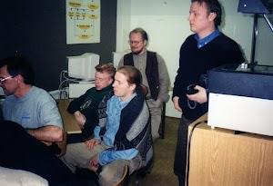 Fotogalerie ISŠ - 1998