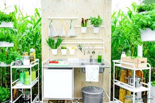 Outdoor Kitchen IKEA Top Products Freshersjobinfo
