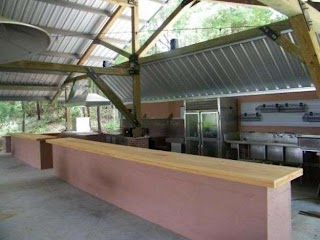 Outdoor Commercial Kitchen Image Result for Caravan Park Upgrades