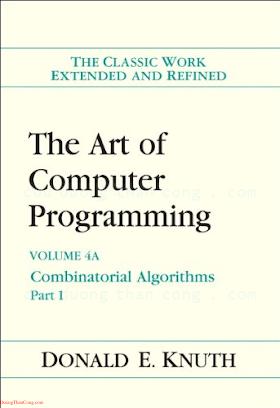 0201038048 {00E9AC3F} The Art of Computer Programming (vol. 4A_ Combinatorial Algorithms, Part 1) [Knuth 2011-01-22].pdf