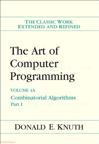0201038048 {00E9AC3F} The Art of Computer Programming (vol. 4A_ Combinatorial Algorithms, Part 1) [Knuth 2011-01-22].pdf