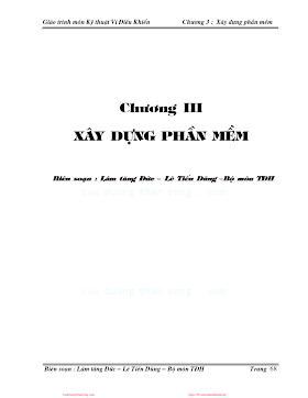 kt vi dieu khien_kt vi dieu khien_CHUONG III.pdf