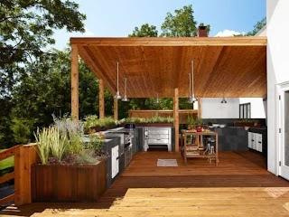 Diy Outdoor Kitchen Ideas Top 20 1001 Gardens