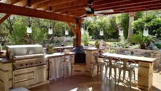 Austin Outdoor Kitchens Kitchen Builder Near Me Decks Pergolas Covered