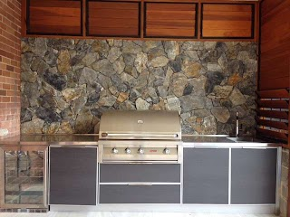 Kastell Outdoor Kitchens Featured